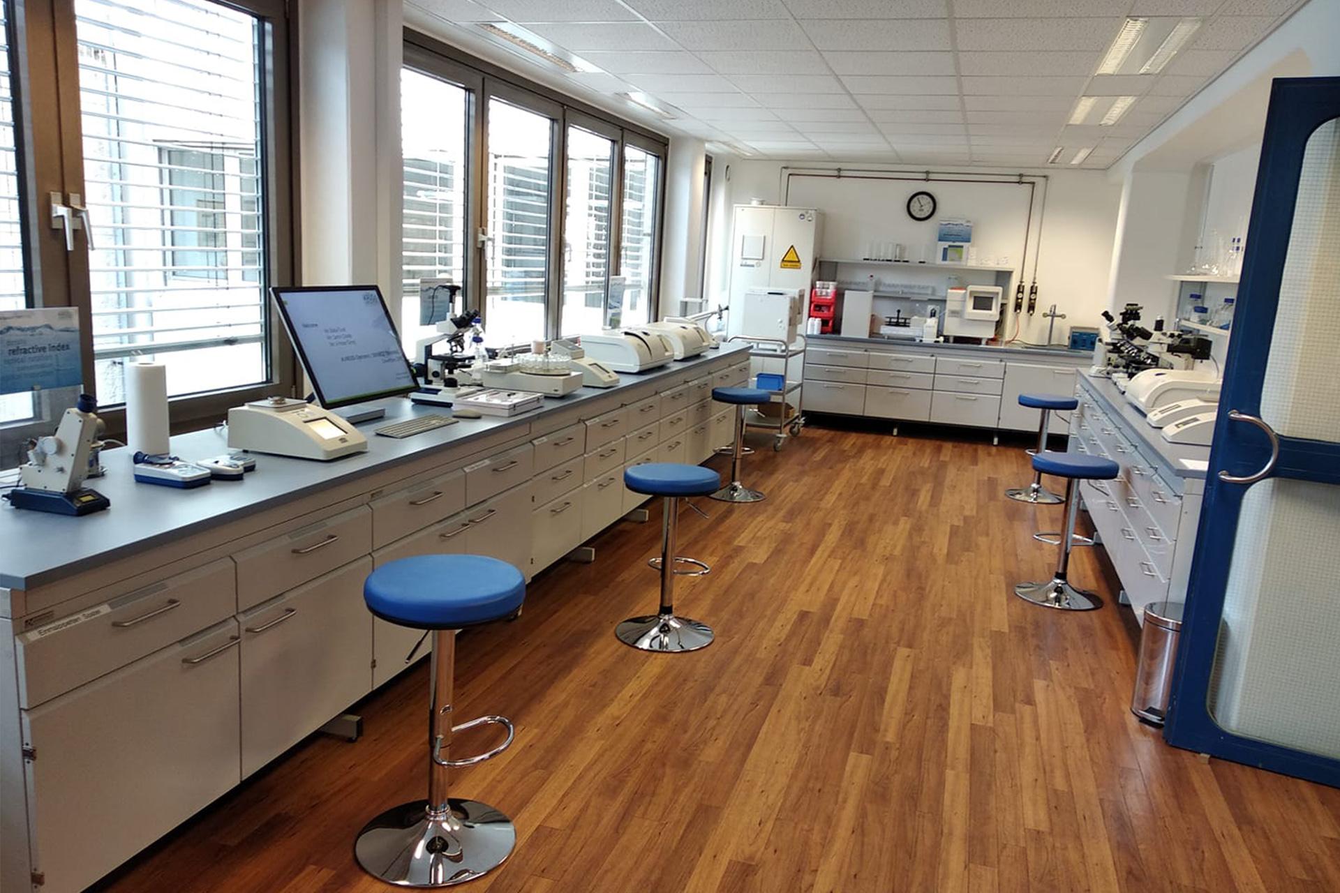 A Krüss Optronic Training Centre
