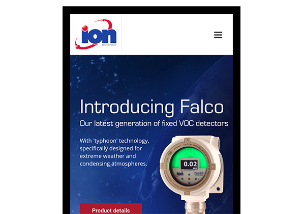 ion-science