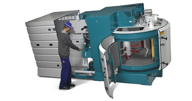Orthos Process Equipment
