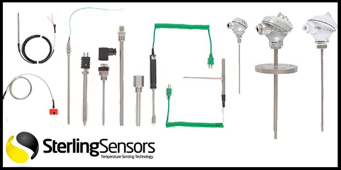 Sterling Sensors