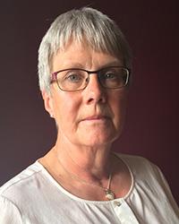 Elaine Bragg